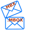 convert mbox to PST in bulk